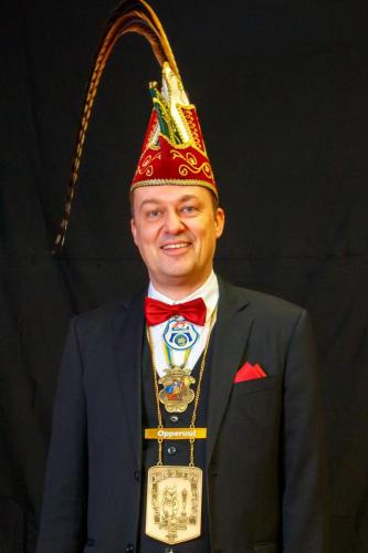 Richard Luijten (Opperuul)