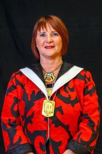 Danielle Knollmuller