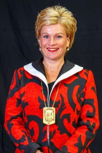 Fabienne Rikers