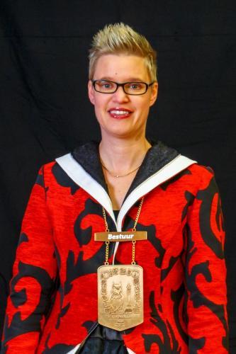 Joyce Schoonbrood