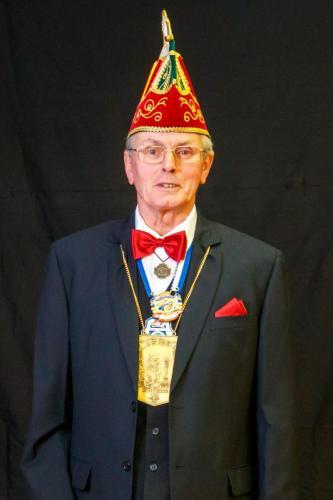 Arthur Rossen