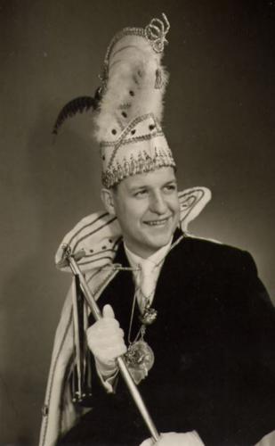 1963 Prins Jan I Langen +