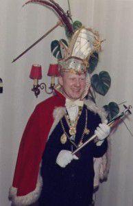1966 Prins Ger I Driessen