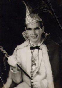 1967 Prins Jos I Voncken