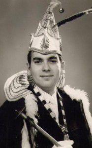 1968 Prins Nol I Hendriks