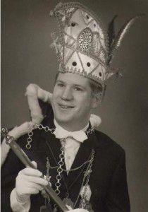 1969 Prins Louis I Houtvast