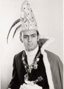 1970 Prins Arthur I Rossen