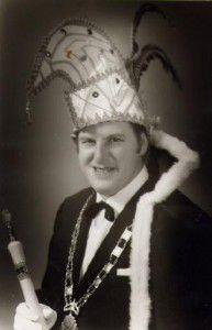 1971 Prins Lou I Dagniaux