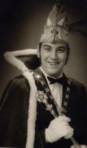 1972 Prins Lei I  Dieteren