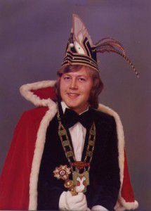 1975 Prins Wiel I de Vries