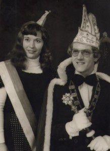 1976 Prins Math I Linssen         Prinses Carla I Linssen
