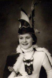 1978 Jeugdprins Leon I Zautsen