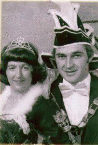 1980 Prins Hub I Woudstra + Prinses Francien I Woudstra