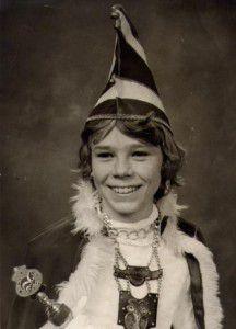 1980 Jeugdprins René I Kusters