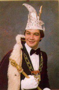 1981 Prins Jossy I Mertens