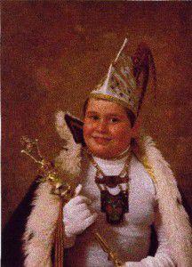 1982 Jeugdprins John I Hofman