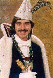 1983 Prins Wiel II Langen