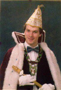 1984 Prins Bert I Zautsen