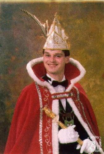1985 Prins René I Roebroek +