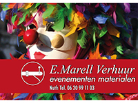 E. Marell