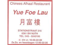 Yue Foe Lau